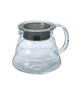 Hario - V60 Range Server 360ml