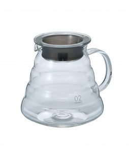 Hario - V60 Range Server 600ml