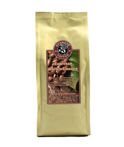 BENNETT Coffee - Espresso Barista Classico 250g