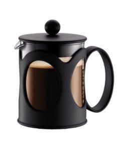 BODUM - Kenya 4 Tassen Kaffeebereiter (0,5L)