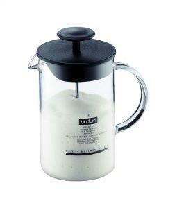 Bodum latteo milchaufschaeumer