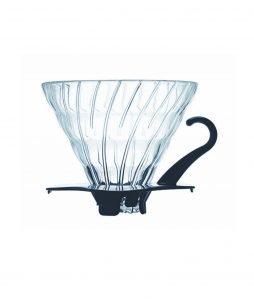 Hario - Kaffeefilter V60 Glas (VDG-02B)