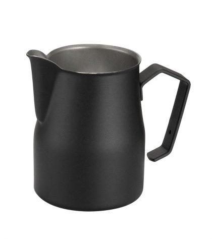 Motta - Milchkännchen Europa Professional 750ml schwarz
