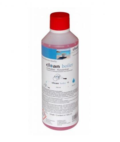 Clean Stream Entkalker Konzentrat mit Farbindikator 500ml