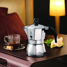 Espressokocher >>
