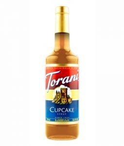 Torani - Cupcake Sirup