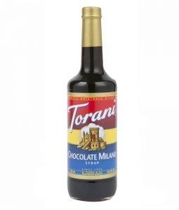 Torani Sirup - Chocolate Milano