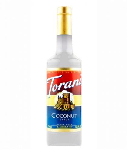 Torani Coconut Sirup