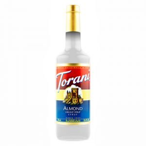 Torani Almond 750ml