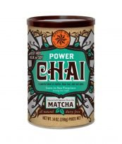 David Rio Chai - Power mit Matcha Dose 398g