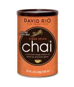 David Rio Chai - Tiger Spice Dose 398g