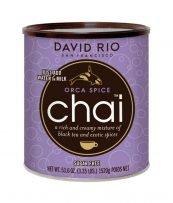 David Rio Chai - Orca Spice Dose 1520g