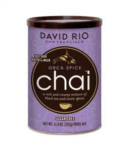 David Rio Chai - Orca Spice Dose 337g