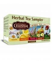 Kräuter Tee Sammlung mit 5 Sorten