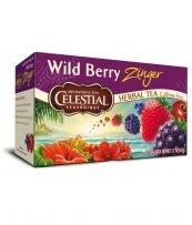 Früchte Tee Mischung mit Wildbeeren Aroma