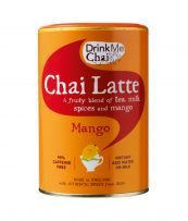 Drink me Chai mango