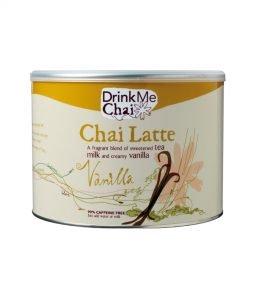 Drink me Chai Vanilla 1000g Dose