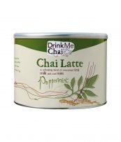 Drink me Chai Peppermint 1000g Dose