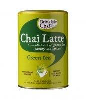 Drink me Chai green-tea