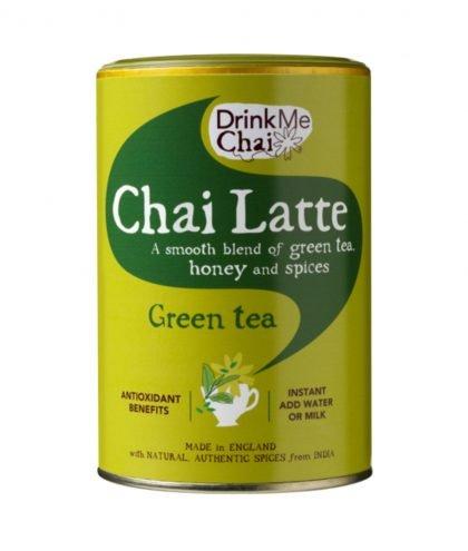 Drink me Chai green-tea