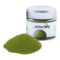 Matcha Magic - Natural Pure Organic Matcha Samurai (Dose)