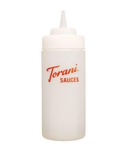 Torani Garnierflasche