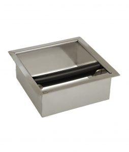 Abschlagbehaelter Counter top small
