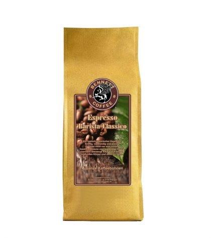 BENNETT Coffee - Espresso Barista Classico