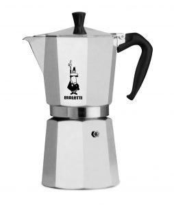 Bialetti - Moka 18 Tassen Espressokanne