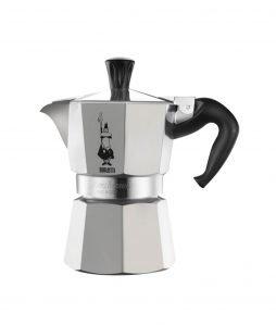 Bialetti - Moka 3 Tassen Espressokanne