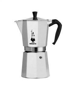 Bialetti - Moka 9 Tassen Espressokanne