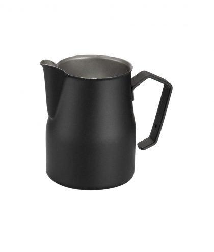 Motta - Milchkännchen Europa Professional 350ml schwarz