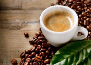 Espresso Kaffeezubereitung