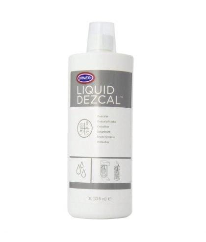 Urnex - Liquid Dezcal - Flüssigentkalker Konzentrat 1L