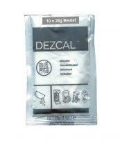 Urnex - Dezcal - Entkalkungspulver 10 x 28g