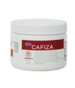 Urnex - Cafiza Reinigungstabletten 100 Stck. à 2,1g