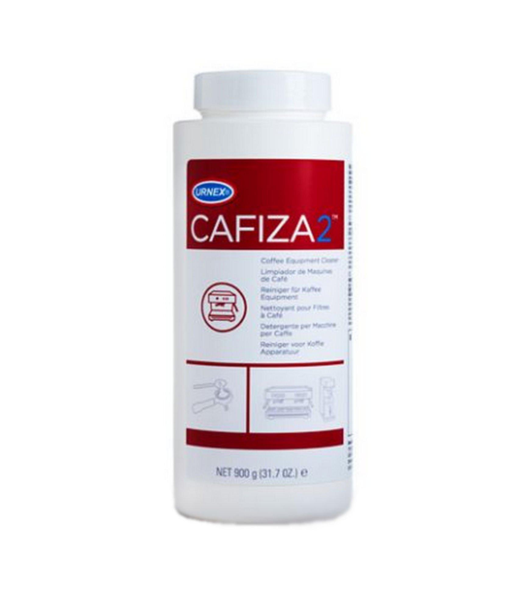 Urnex - Cafiza2 Maschinenreiniger (900g)
