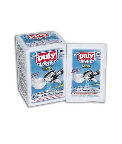 Puly CAFF Plus - Reinigungspulver 10 x 20g