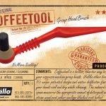 coffeetool front