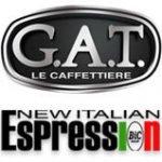 G.A.T. Logo