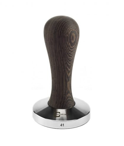 Concept-Art Tamper Elegance Eiche 41mm