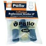 Paello - Coffeetool 3er KIT Ersatzbürsten 1