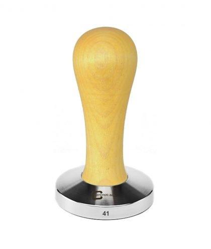 Tamper Elegance Ahorn 41mm