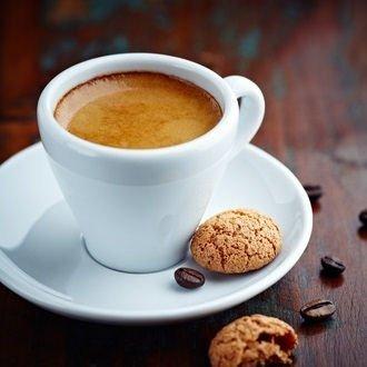 Verwonderlijk Caffé doppio - (doppelter Espresso) - BENNETT SHOP TO-84