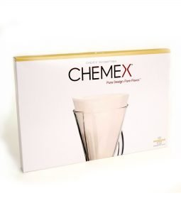 Chemex halbmond filter