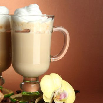 Caffè Vanilla Latte
