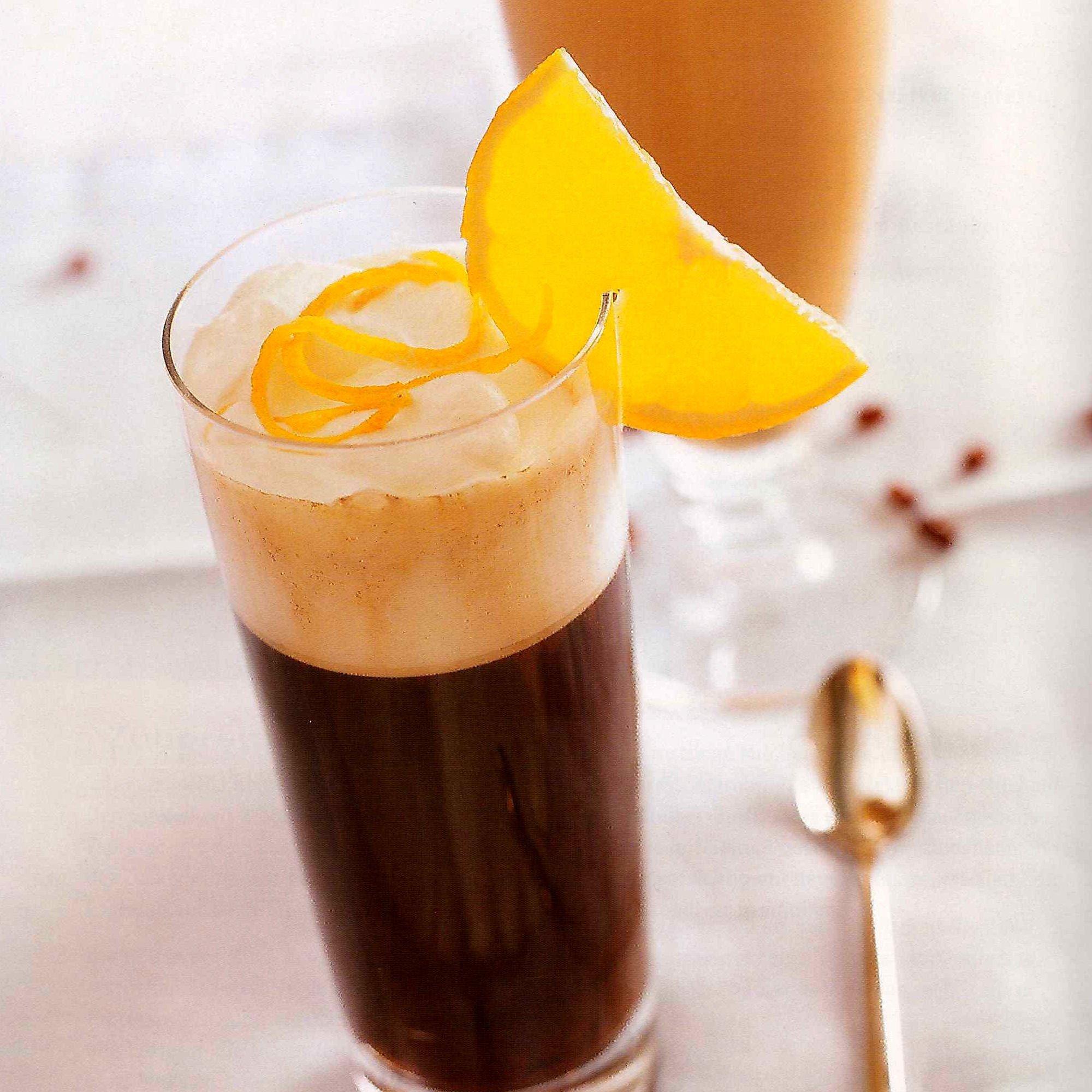 Caffè Orange