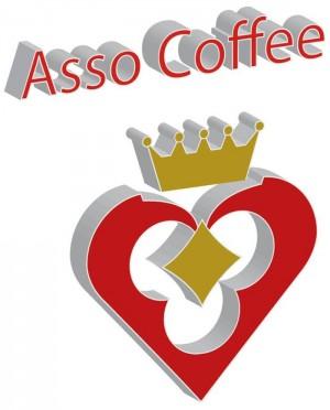 Asso Coffee Logo