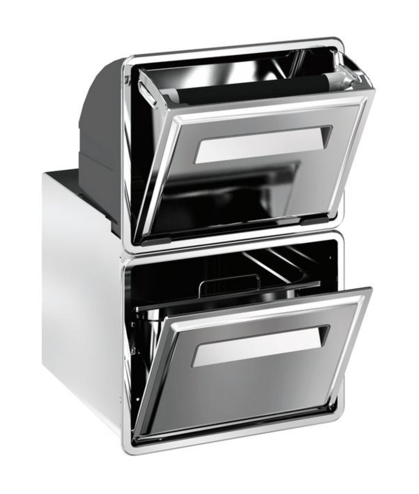 ronda doppelbeh lter f r kaffeesatz ag14. Black Bedroom Furniture Sets. Home Design Ideas