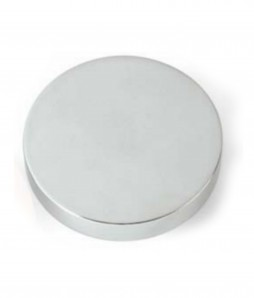 Asso Coffee 58mm Tamper Base Flat